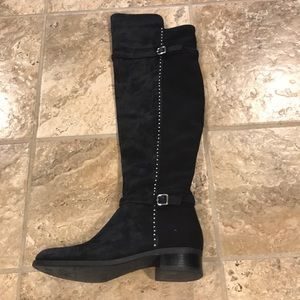 Ivanka Trump Knee High Boots